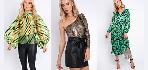 Dresses.ie - Make your look pop