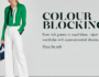 Harvey Nichols – Life is better in colour