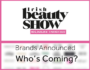 Irish Beauty Show –  Announcing the brands you cant wait to see