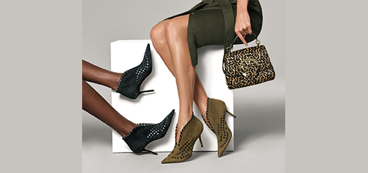 Jimmy Choo - New Season Reboot - styles for every occasion