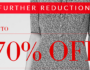 L.K.Bennett  –  Sale Bestsellers At Up to 70% Off