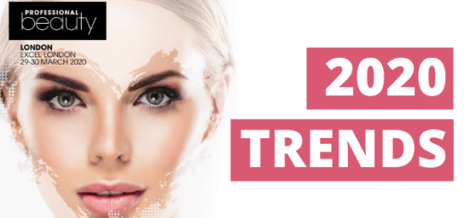 Professional Beauty London - Your 2020 trend update