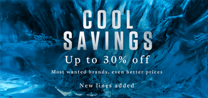 Snow and Rock - Up to 30% off - Most wanted brands