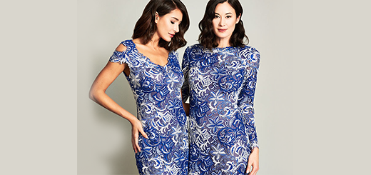 Tadashi Shoji Online - Mother of bride and groom - Take your pick
