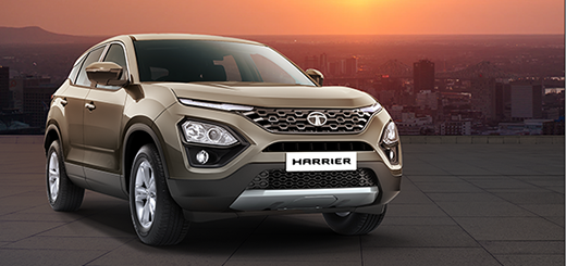 Tata Harrier - Avail benefits upto ₹1.15 Lakh on Harrier