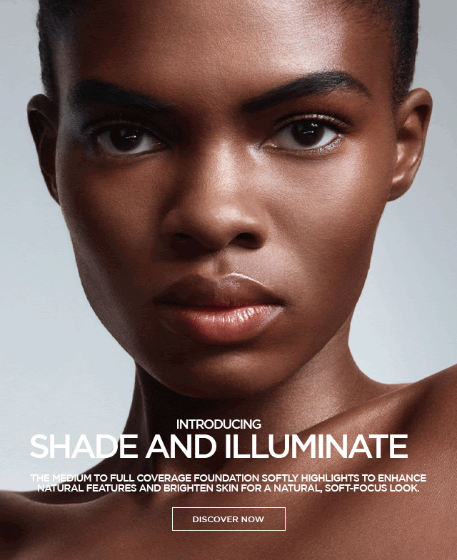 TOM FORD - Introducing shade and illuminate soft radiance foundation