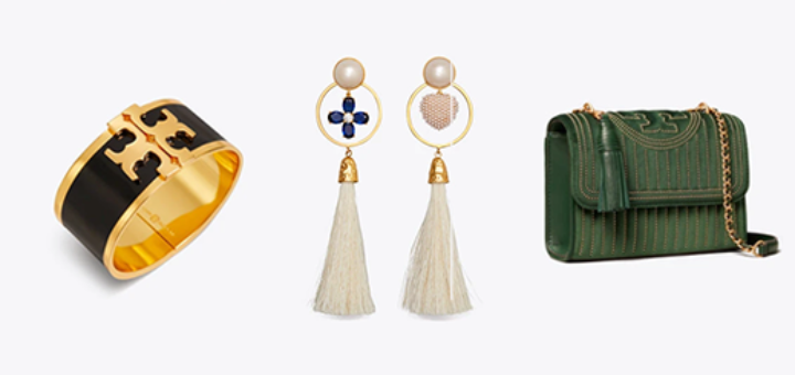Tory Burch - Get up to 50% off select styles