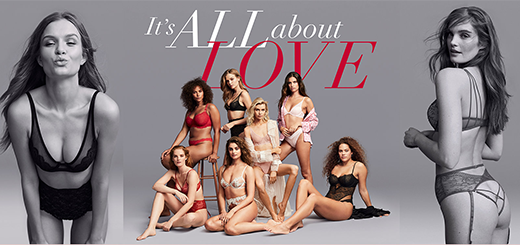 Victoria's Secret - So many things to LOVE