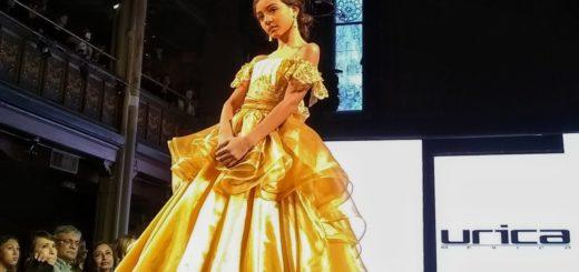 Art Heart gold gown pensive girl Unica.jpg