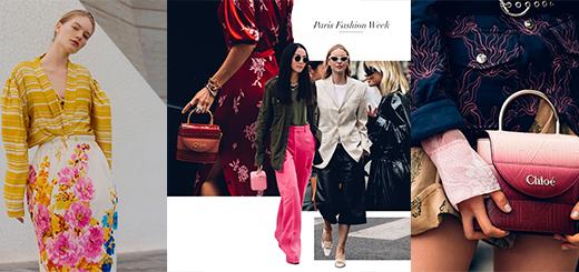 Brown Thomas - A first look at Paris Fashion Week
