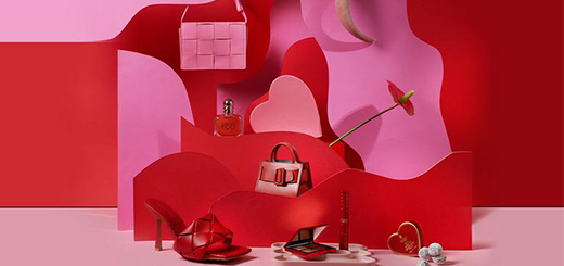 Brown Thomas - You've got the love and we've got the perfect gift