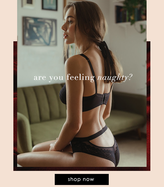 Cosabella - Because this lingerie looks good on anyone