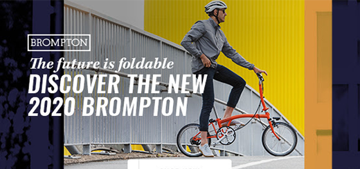 Cycle Surgery - NEW Brompton Bike 2020