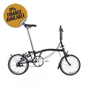 Cycle Surgery - NEW Brompton Bike 2020