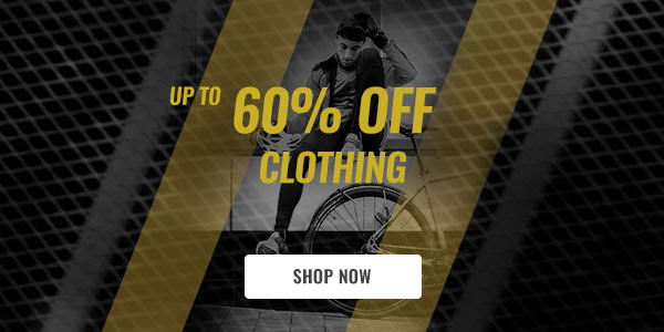 Cycle Surgery - Up to 60% off Clothing Accessories top picks