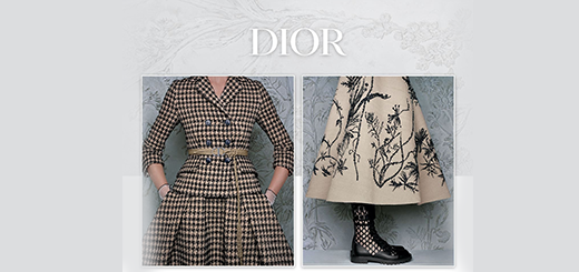 DIOR - Discover the new collection!