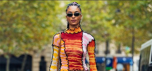 Fashionista - Labels to Watch During London Fashion Week