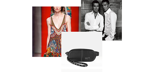 FORZIERI - Introducing DSQUARED2 Spring-Summer 20