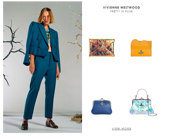 FORZIERI - Breaking News: Givenchy, Michael Kors, Vivienne Westwood
