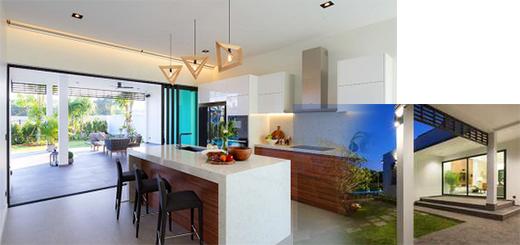 Invest in Property Worldwide - Stunning Luxury Villas in Hua Hin, Thailand