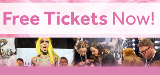 Irish Beauty Show - Register for your FREE tickets now!