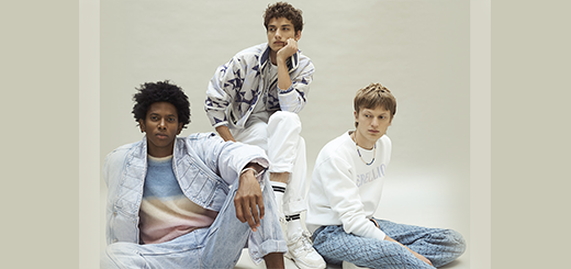 Isabel Marant - Spring-Summer 2020 Men's collection