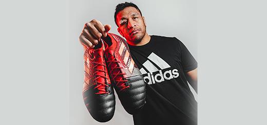 Lovell Rugby - Take A Closer Look At The adidas Kakari X Kevlar 2