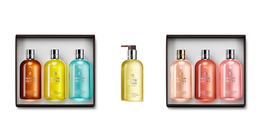 Molton Brown - The January Round-Up: What You're Loving
