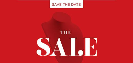 Newbridge Silverware - Sale Starts Soon - Save the Date