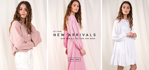 Ontrend.eu - Let New Ins give you all the love you need