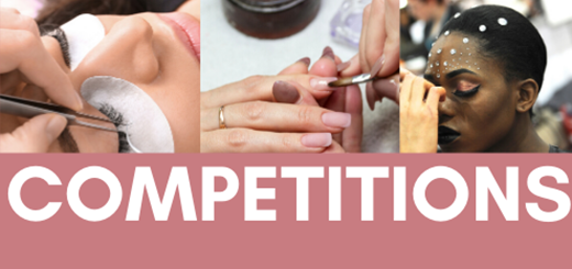 Professional Beauty London - Competition entries are open!
