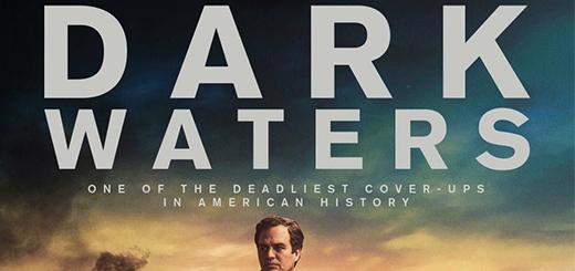 Stella Cinema - Dark Waters Movie