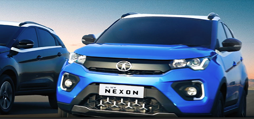 Tata Nexon - Elevate your driving with the all new Nexon