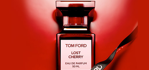 TOM FORD - WHAT SHE WANTS