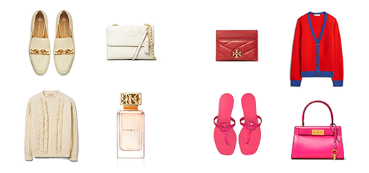 Tory Burch - With love: the very best Valentine's Day presents