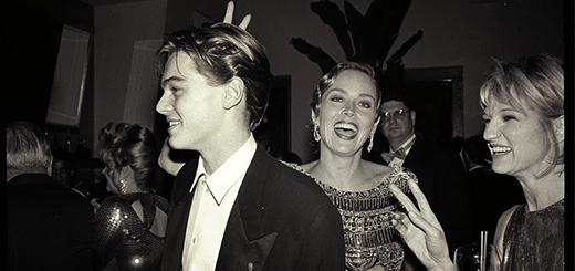 Vanity Fair - Kicking Off Oscar Week…Vanity Fair–Style