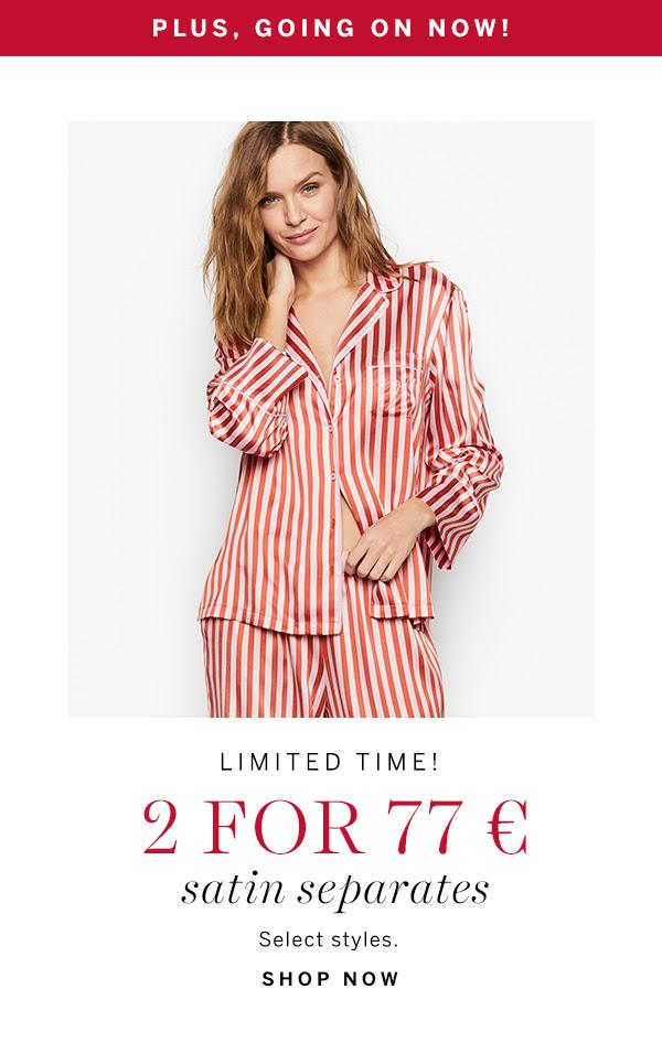 Victoria's Secret - Extra 20% off a clearance item!