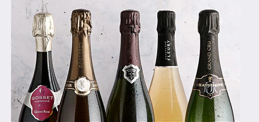 Berry Bros- From Bollinger to Ruinart - Save on Champagne
