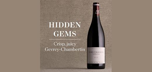Berry Bros - Hidden gems: Fine Red Burgundy