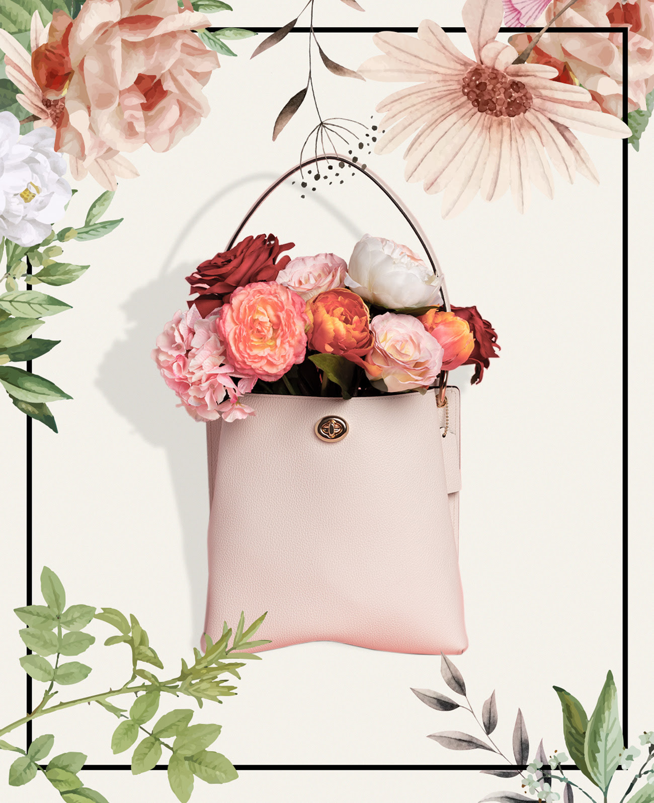 Brown Thomas - A gift for her and a gift for you