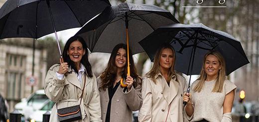 Brown Thomas - Fashion Month - Looks that reigned supreme