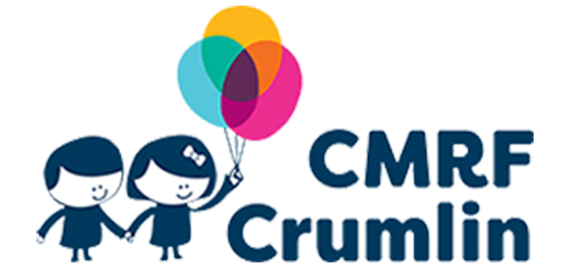 CMRF Crumlin - A message from our Chief Executive