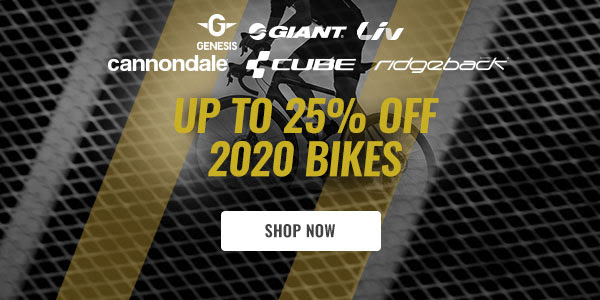Cycle Surgery - Now up to 25% OFF 2020 Bikes