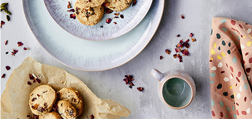 Dunnes Stores - Shortbread Cookie Recipe by Helen James