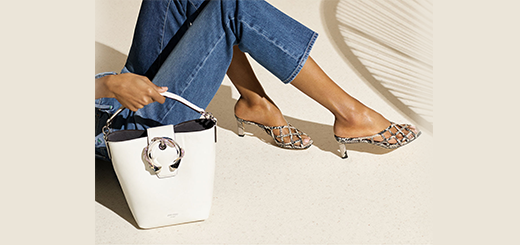 Jimmy Choo - Spring Edit - Transition In Style