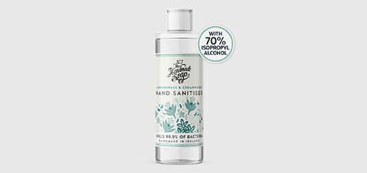 Kilkenny Shop - New Hand Sanitiser with 70% Alcohol!