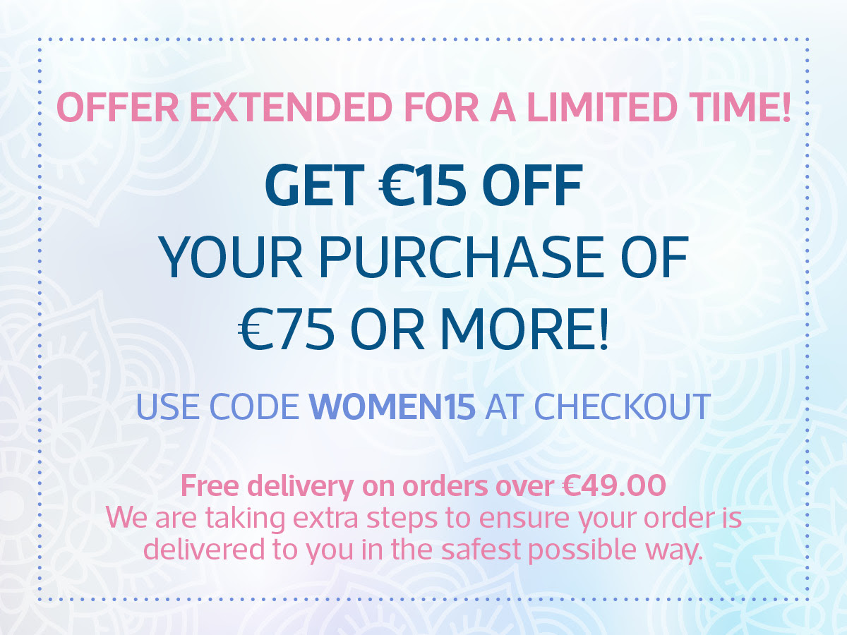 Kilkenny Shop - Take Care