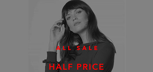 L.K.Bennett - All Sale Now Half Price Or Less