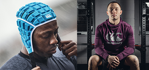 Lovell Rugby - The Latest Rugby Essentials from Canterbury