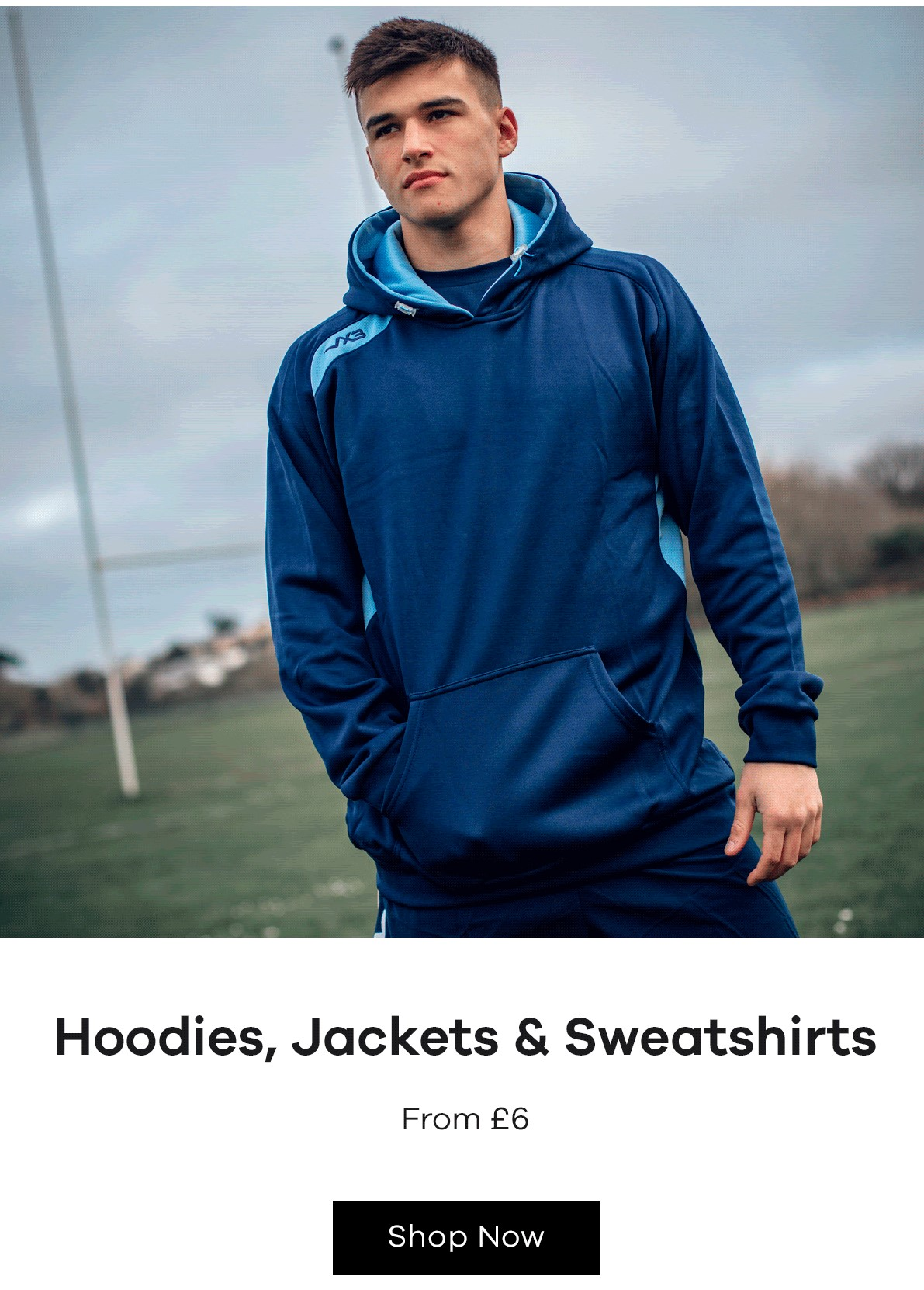 Lovell Rugby - Up To 75% Off VX3 Training Wear